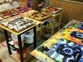 3Steps - Art Karlsruhe - Working - Studio - Birds of Prey - 06