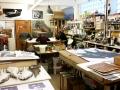 3Steps - Art Karlsruhe - Working - Studio - Birds of Prey - 19