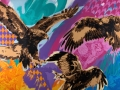 3Steps | Birds of Prey Soloshow | 2CforArt Gallery | Art Karlsruhe 2017