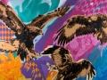 3Steps | Birds of Prey Soloshow | 2CforArt Gallery | Art Karlsruhe 2017