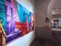 3Steps | Heard on the Street | a 3Steps street art exhibition | 2CforArt | Salzburg