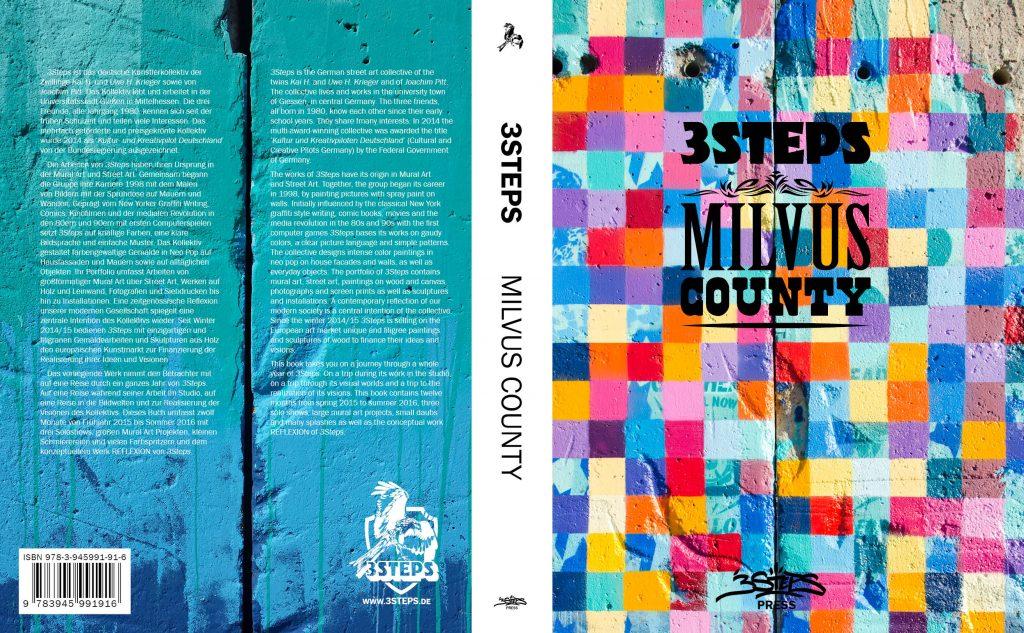 3Steps | Milvus County Book