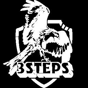 3Steps-Milvus-Logo-2014-white