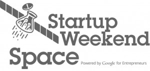 Art for Space | StartUp Weekend Space Bremen 2015 Winner
